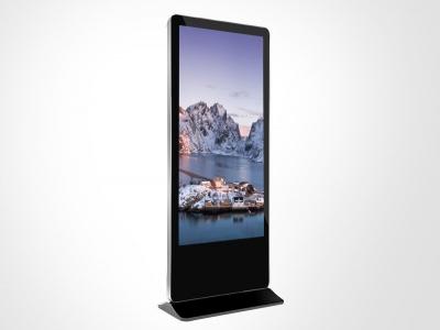 43寸立式高清液晶广告机